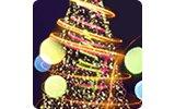Создайте незабываемую праздничную атмосферу со светодиодными лентами!