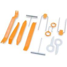 Набор инструментов V008 для снятия дверной панели 12 шт.  - Краткое описание