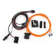 Набор кабелей для мультимедийных интерфейсов BOS MI011 - Краткое описание