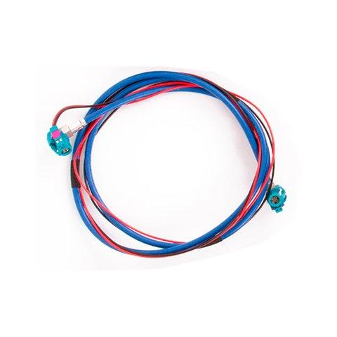 LVDS кабель для відеоінтерфейсу для BMW Mini 2017– р.в.