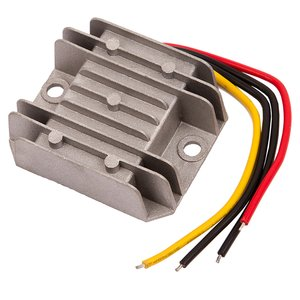 Car Power Inverter 12 24 V to 5 V