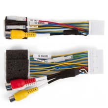 Video Cable for Toyota Touch, Scion Bespoke Monitors - Short description