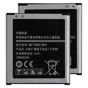Battery EB-BG360CBC Samsung J200 Galaxy J2, (Li-ion, 3.85 V, 2000 mAh)
