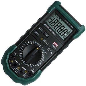 Digital Multimeter MASTECH MS8265