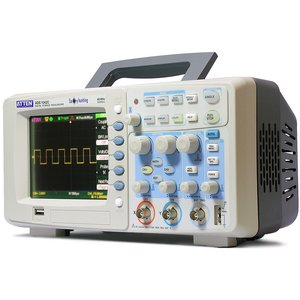 Digital Storage Oscilloscope ATTEN ADS1022C