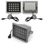 "UV Drying Lamp, (LED, for LCDs up to 7"", 20 V)"