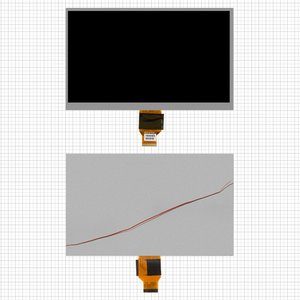 LCD for China-Tablet PC 10,1
