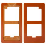 LCD Module Mould for Apple iPhone 6 Cell Phone, (for glass gluing )