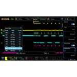 Software Option RIGOL DS7000-COMP for Decoding RS232/UART