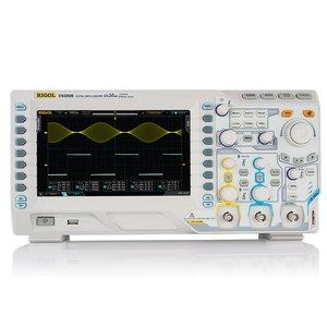 Цифровой осциллограф RIGOL DS2202E