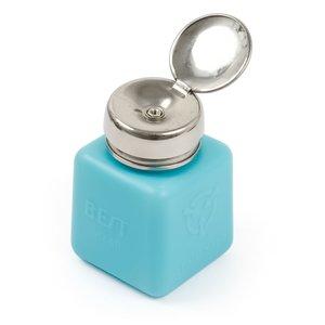 Баночка для рідини, синя, антистатична, 100 мл