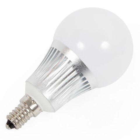 Світлодіодна лампочка MiLight RGBW 5W E14 WW теплий білий