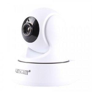 Безпровідна IP-камера спостереження HW0036 (720p, 1 МП)
