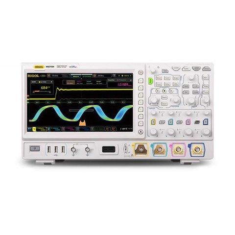 Цифровий осцилограф RIGOL DS7014
