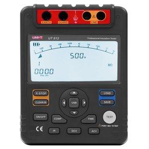 Insulation Tester UNI-T UT512